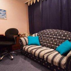Лайк Хостел Омск Кровать в общем номере с двухъярусными кроватями фото 8