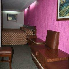 Hotel Bonampak 3* Стандартный номер с различными типами кроватей