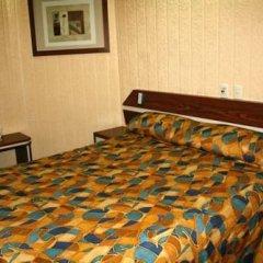 Hotel Bonampak 3* Стандартный номер с различными типами кроватей фото 2