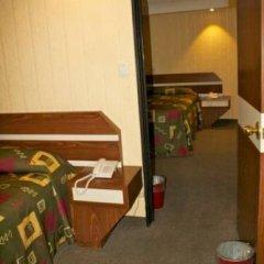 Hotel Bonampak 3* Люкс с различными типами кроватей