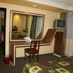 Hotel Bonampak 3* Стандартный номер с различными типами кроватей фото 5