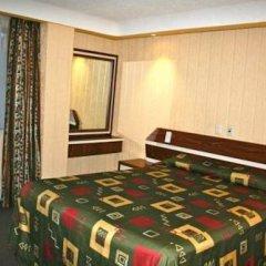 Hotel Bonampak 3* Стандартный номер с различными типами кроватей фото 3