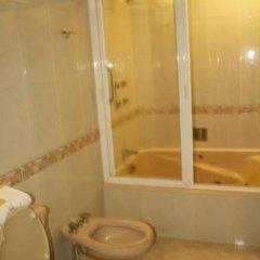 Hotel Bonampak 3* Стандартный номер с различными типами кроватей фото 4