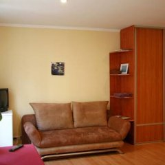 Апартаменты Matisa Apartments Студия с различными типами кроватей фото 4
