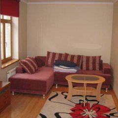 Апартаменты Matisa Apartments Студия Делюкс с различными типами кроватей