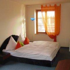 Hotel Pension Atlantis Люкс с различными типами кроватей фото 4