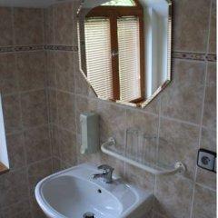 Hotel Pension Atlantis Номер Делюкс с различными типами кроватей фото 11