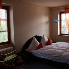 Hotel Pension Atlantis Люкс с различными типами кроватей