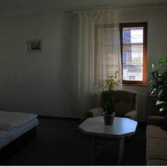 Hotel Pension Atlantis Люкс с различными типами кроватей фото 7