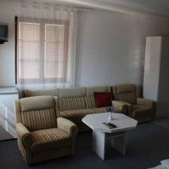 Hotel Pension Atlantis Люкс с различными типами кроватей фото 10