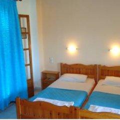 Апартаменты Eleni Apartments Студия с различными типами кроватей фото 10