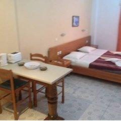 Апартаменты Eleni Apartments Студия с различными типами кроватей фото 9
