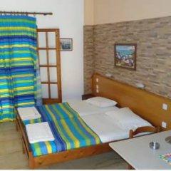 Апартаменты Eleni Apartments Студия с различными типами кроватей фото 12