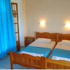 Апартаменты Eleni Apartments Студия с различными типами кроватей фото 11
