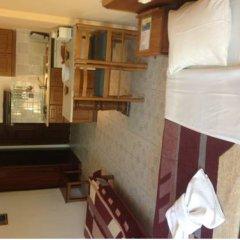 Апартаменты Eleni Apartments Студия с различными типами кроватей фото 8