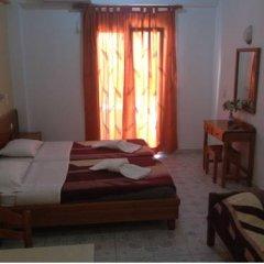 Апартаменты Eleni Apartments Студия с различными типами кроватей фото 2