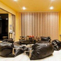 Отель Green Island Коттедж с различными типами кроватей фото 17