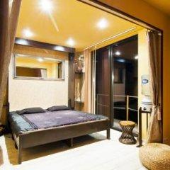 Отель Green Island Коттедж с различными типами кроватей