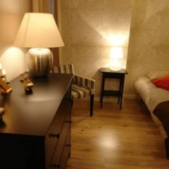 Апартаменты Apartments Riga Opera Апартаменты с различными типами кроватей фото 7