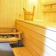 Эко-отель Веточка 2* Апартаменты разные типы кроватей фото 20