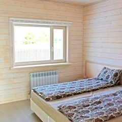 Эко-отель Веточка 2* Апартаменты 2 отдельные кровати фото 10