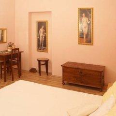 Отель Villa Karlstein 2* Улучшенные апартаменты с различными типами кроватей