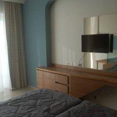 Отель Water's Edge 3* Стандартный номер с различными типами кроватей фото 11