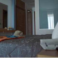 Отель Water's Edge 3* Стандартный номер с различными типами кроватей фото 21