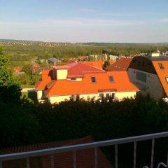 Отель Szabó Ház Апартаменты с различными типами кроватей фото 10