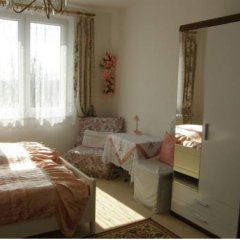 Апартаменты Apartment Meixner Апартаменты с различными типами кроватей фото 12