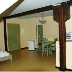 Апартаменты Ala Apartments Студия с различными типами кроватей фото 7