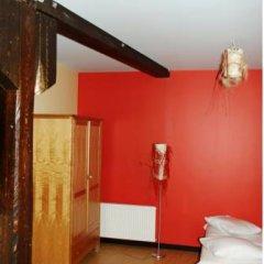 Апартаменты Ala Apartments Студия с различными типами кроватей фото 8