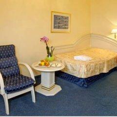Отель Danubius Health Spa Resort Grandhotel Pacifik 4* Стандартный номер с различными типами кроватей фото 5