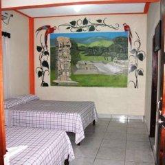 Hotel & Hostal Yaxkin Copan 2* Стандартный номер с 2 отдельными кроватями фото 5