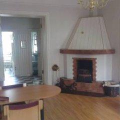 Апартаменты Central Riga Apartment Апартаменты с 2 отдельными кроватями