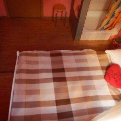 Baltic City Hostel Стандартный номер с двуспальной кроватью фото 6