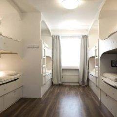 Отель Backpackers Goteborg Кровать в женском общем номере с двухъярусной кроватью фото 4