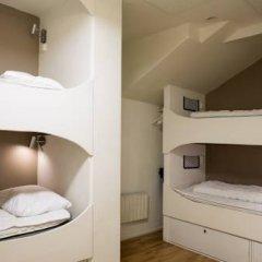 Отель Backpackers Goteborg Стандартный номер с различными типами кроватей фото 3