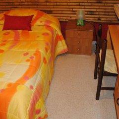 Отель Seven Rooms 2* Стандартный номер с различными типами кроватей (общая ванная комната) фото 3