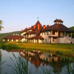 Гостиница Troyanda Karpat фото 5