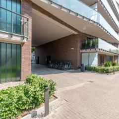 Апартаменты P&O Apartments Liwiecka парковка