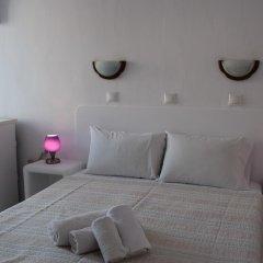 Отель Cyclades комната для гостей фото 5