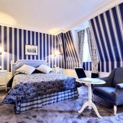 Golden Tulip Hotel Washington Opera 4* Стандартный номер с различными типами кроватей фото 4