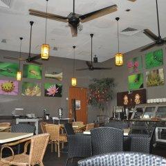 Отель Siloso Beach Resort, Sentosa питание фото 3