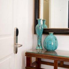 Отель Royal Glitter Bay Villas удобства в номере фото 2