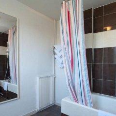 Отель Grand Hôtel De Paris 3* Стандартный номер с различными типами кроватей фото 17