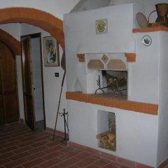 Отель Villa Conte Norci Лари интерьер отеля