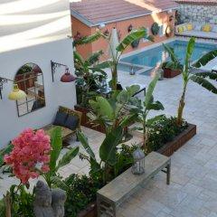 Marge Hotel Турция, Чешме - отзывы, цены и фото номеров - забронировать отель Marge Hotel онлайн фото 3