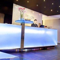 Niebieski Art Hotel & Spa развлечения
