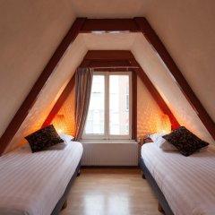 Отель Itc комната для гостей фото 5